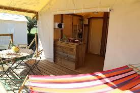 chambre sur pilotis cabane lodge sur pilotis confort 34m 2 chambres terrasse