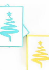 diy christmas tree gift boxmaritza lisa