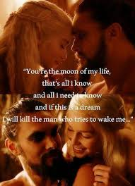 lovequote quotes heart relationship of thrones