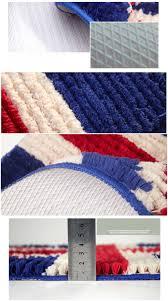 aliexpress com buy 2 piece great british flag rug england flag