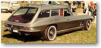 corvette station wagon kits sheldon aubut s chevrolet corvette station wagon site