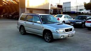 subaru forester lowered 2001 subaru forester gt auto cars