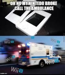 Wii U Meme - wii u wii u wii u by thereisreallynonames meme center