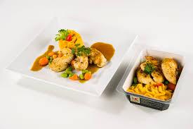 photo plat cuisine gastronomique les moments gourmands plateaux repas et plats cuisines par kemper