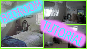 how to decorate your bedroom tutorial or tips on remodel youtube