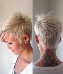 trendy pixie hairstyles for women short hair cuts trendy pixie