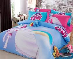 My Little Pony Duvet Cover Awesome My Little Pony Bedroom On My Little Pony Bedding My Little