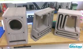 empty plastic speaker cabinets hifi speaker empty cabinet kits labyrinth structure with high