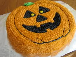 jack o lantern pumpkin cake cakecentral com