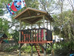 Backyard Forts Kids 38 Best Home Tree House Fort Playscape Images On Pinterest