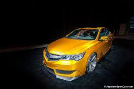 Acura Ilx Performance Custom 2016 Acura Ilx By Galpin Auto Sports Photo S Album