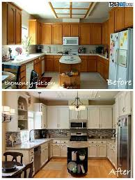 easy kitchen update ideas 47 best előtte utána images on before after