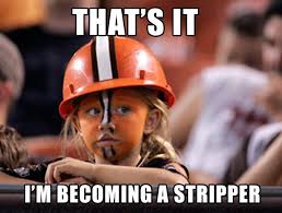 Trent Richardson Meme - cleveland browns memes to be cleveland the best of trent