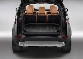 new land rover interior land rover reveals new discovery