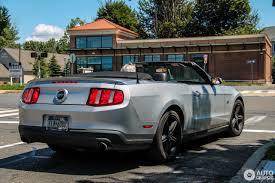 2010 mustang gt convertible ford mustang gt convertible 2010 20 august 2016 autogespot