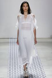 ohne titel ohne titel summer 2016 collection new york fashion week