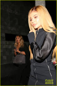 kylie jenner brings friends along for date night with tyga photo