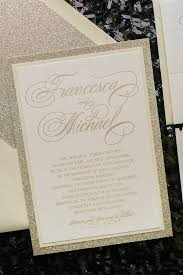 fancy invitations best 25 fancy wedding invitations ideas on gold