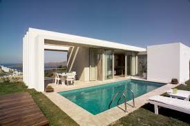 modern hous ardesco houses modern house with great views home building