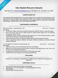 Hairdresser Resume Examples by Makeup Artist Resume Sample Resume Companion