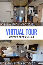 copper creek villas and cabins at disney u0027s wilderness lodge rooms