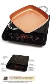 Compact Induction Cooktop Burners And Plates 177751 Nuwave Compact Induction Cooktop W