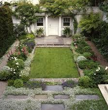 Best Garden Design Principles Images On Pinterest Landscape - Backyard garden design