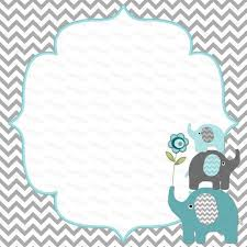 free printable baby shower invitations for boys search