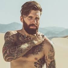 98 best beards images on pinterest hairstyles hipster beard and