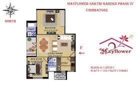 mayflower floor plan sakthi garden phase iv catagory mayflower enterprises