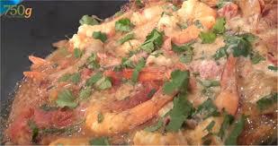 750grammes recettes de cuisine recette de crevettes au curry 750 grammes