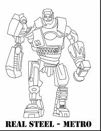 marvelous space marine coloring pages with robot coloring page