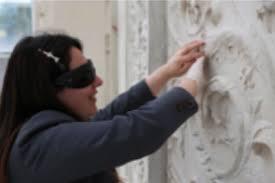Museum For The Blind Art For The Blind Antenna International