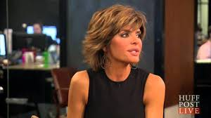 lisa rinna tutorial for her hair lisa rinna i d kill them all hpl youtube