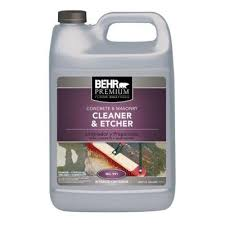 home depot rocking horse black friday behr premium 1 gal concrete and masonry cleaner and etcher 99101n