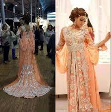 unique abaya prom dresses arabic kaftan runway evening dresses bat