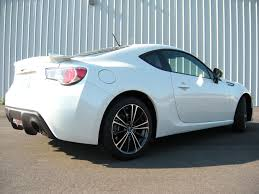 subaru brz white black rims 2013 subaru brz wash and gloss detail sweetcars