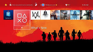 red dead redemption game wallpapers red dead redemption 2 u2013 ps wallpapers
