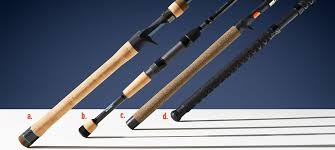 best spinning rod the 25 best new fishing rods of 2017 field