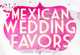 mexican wedding favors mexican inspired wedding favor ideas from to flavorful