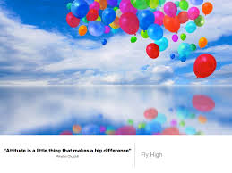 balloon story creating choice every day