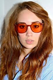 Sunglasses For Blind People Why Do People Wear Red Tinted Glasses Firmoo Answers