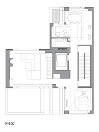 New York Apartment Floor Plan by Gallery Of New York Apartment Remodelation Innocad Architektur