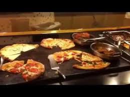 Pizza Buffet Las Vegas by Las Vegas Buffet 1 3 Palms Casino Dinner Youtube