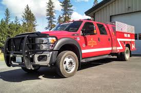 jeep brush truck station 4 stevens county fire protection district 1