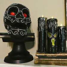 halloween candels crafty in crosby super easy paper towel roll halloween candles