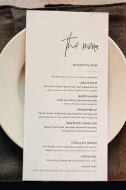 best 25 food menu ideas on pinterest restaurant menu design