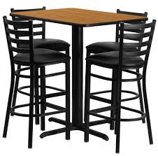 bar stool table and chairs chic bar stool and table set commercial bar stools for nightclubs