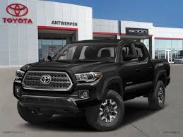 cab for toyota tacoma 2017 toyota tacoma trd road cab 5 bed v6 4x4 at
