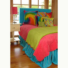 Tie Dye Bed Sets Tie Dye Bedding And Nursery Kid Sets In Bedding Bedding For